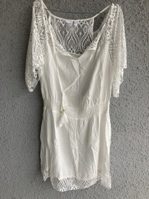 Bodyflirt Beachwear white-natural white