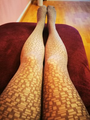 Falke Leggings multicolore