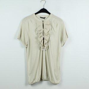 NEU Summum Bluse Gr. M beige (19/11/446*)