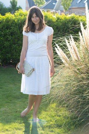 NEU Sunichi Kleid weiß