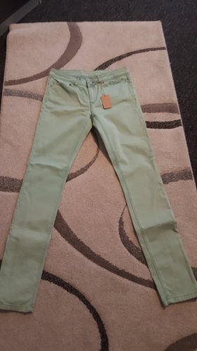 Superdry Low-Rise Trousers mint