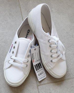 NEU: SUPERGA Classic Sneaker Damen, Größe 36