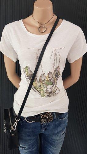 ☆ NEU - T-Shirt von Elbflorenz - Gr. M ☆
