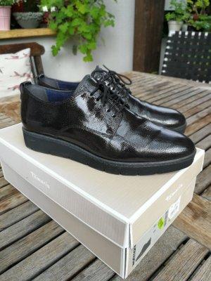 Neu! Tamaris Schuhe in anthrazit
