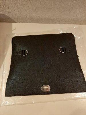 Neu Taschenklappe schwarz O bag