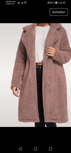 unbranded Robe manteau vieux rose