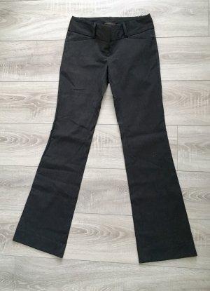 Neu The Limited Gr 34 (USA 2) dunkelgrau Hose grau Anzughose