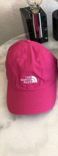 The North Face Baseballówka Wielokolorowy