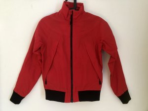 Timberland Outdoor Jacket red-black