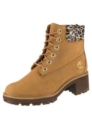 NEU Timberland Stiefel Gr.39 Gr.8 braun Stiefeletten Boots
