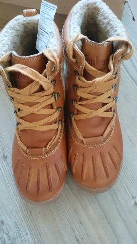 NEU! Timberland-Waterproof-Damen Boots, Gr. 41, NP 139,90 €