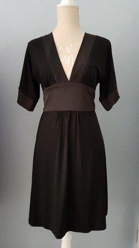NEU tolle H&M Kimonostil kleiner Schwarze feminine leicht allrounder TOP