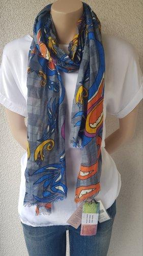 Passigatti Chal veraniego multicolor