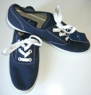 *NEU* Tom Tailor* Sneakers, Chucks, blau, 39