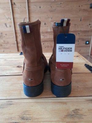 neu Tommy hilfiger boots/Stiefeletten