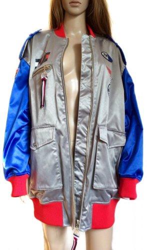 Gigi Hadid x Tommy Hilfiger Bomber Jacket multicolored polyester