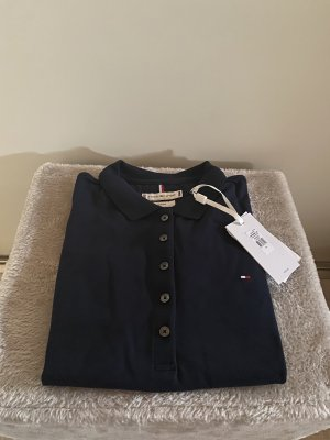 !Neu! Tommy Hilfiger Poloshirt - Damen XS