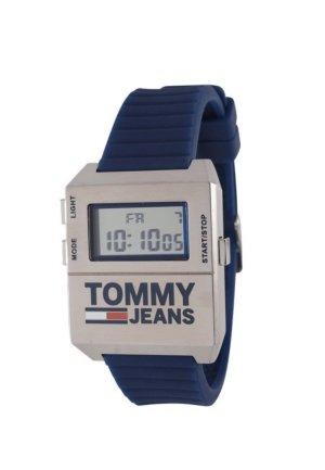 Tommy Jeans Orologio digitale multicolore