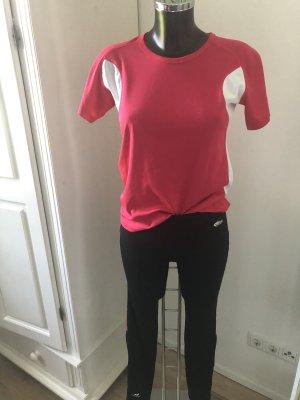 NEU: Trainingshose inkl. 2 Shirts in 36/38