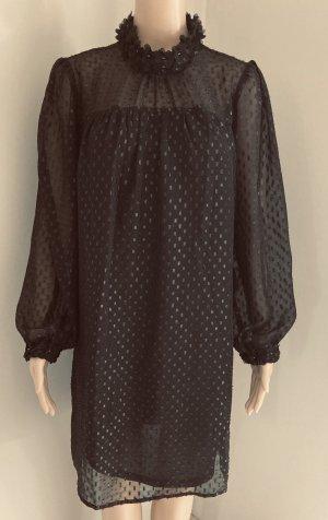 Abendkleid Suknia wieczorowa czarny Poliester
