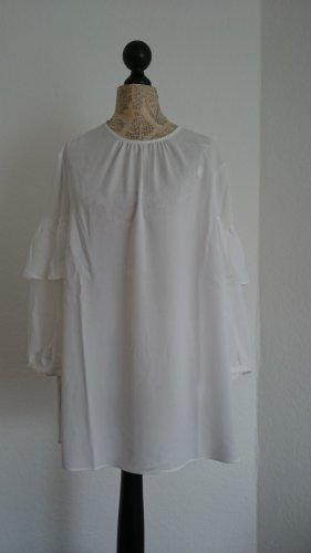 Amy Vermont Bluzka tunika biały