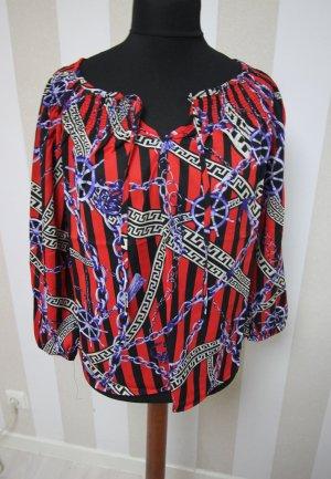 NEU Tunika Shirt Top Maritim chic