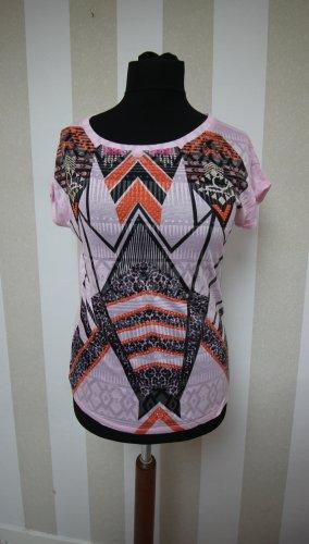 NEU Tunika Shirt Top Muster