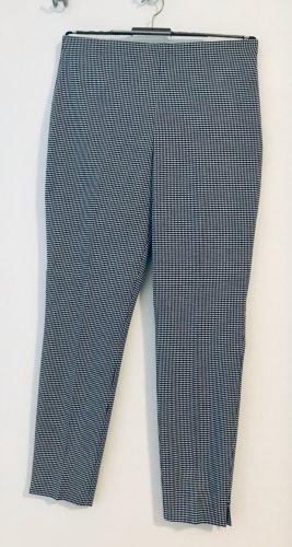 Neu und ungetragen: Polo Ralph Lauren Hose Hahnentrittmuster schwarz-weiß Gr. 38 (US-Größe 8)