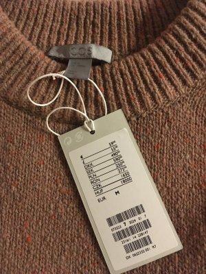 NEU, ungetragen: COS-Pullover, Kurzarm, Gr. M
