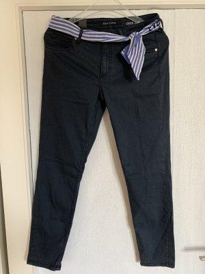 Marc O'Polo Five-Pocket Trousers multicolored cotton