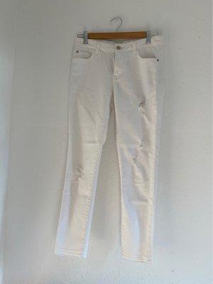 Neu ungetragene Jeans von Zara Gr36