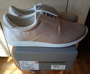 NEU - VAGABOND, Sneaker, Silber, Textil Gr 41, NP 70 Euro