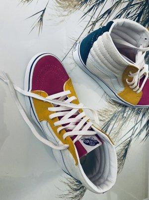 Neu Vans High Gr.37 Sneaker Turnschuhe