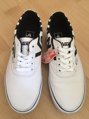 *NEU* Vans Sneaker Farbe weiß Grösse 40 *NEU*