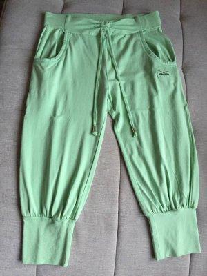 Neu Venice Beach ELKARI - 3/4 Sporthose -mint grün