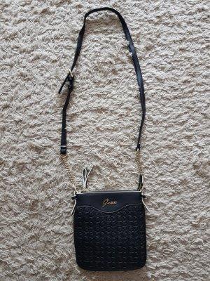 NEU Verkaufe neue unbenutzte Umhängetasche von GUESS in schwarz