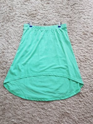 Vero Moda Flounce Skirt mint
