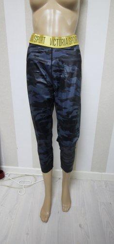 NEU Victoria´s Secret Camouflage Leggings Hose Army gr XL