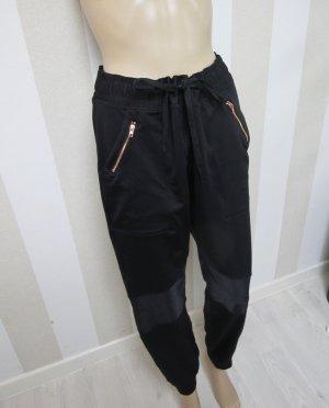 Pink Victoria's Secret Pantalon de sport noir