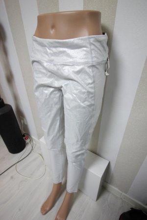 Victoria's Secret Leggings blanco