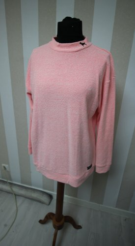 Victoria's Secret Turtleneck Sweater pink