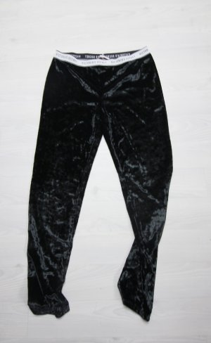 Victoria's Secret Legging noir-blanc