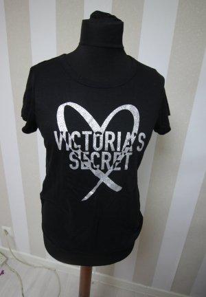 NEU Victoria´s Secret Shirt Top T-Shirt glitzer