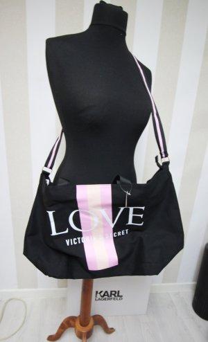 NEU Victoria´s Secret XXL Shopper Bag Tasche Reisetasche Beach City