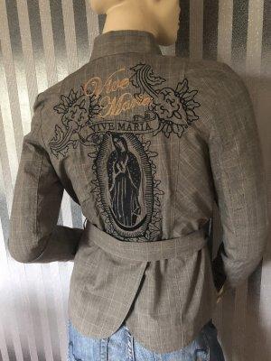 Vive Maria Twin Set tipo suéter multicolored cotton