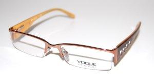 NEU - Vogue Brille Lesebrille Brillengestell