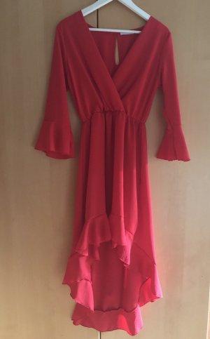 NEU: Wasserfall Kleid