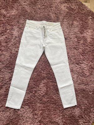 adc by Esprit Jeans skinny bianco