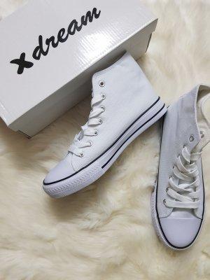 NEU weiße Sneaker Größe 38