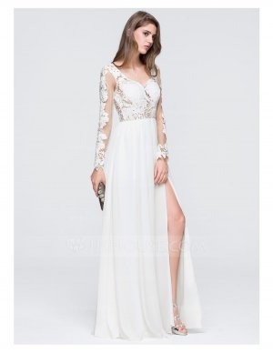 *Neu* weißes Brautkleid